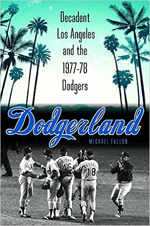 Dodgerland book cover
